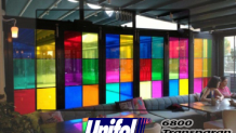 Unifol 6800 Transparan Seri