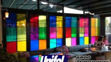 Unifol 6800 Transparan Seri