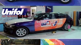 Unifol 9520 Premium Cast