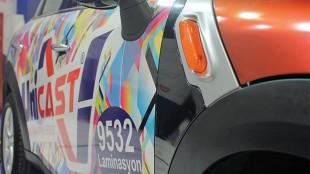 Unifol 9532 Premium Cast Laminasyon