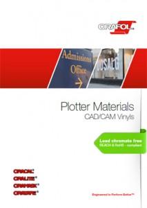 Plotter folyoları teknik katalogu
