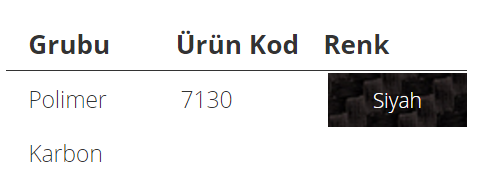 unifol-7130-karbon