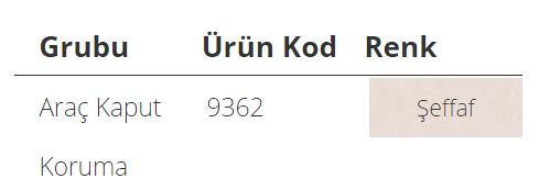unifol-9362